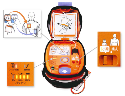 「AED 画像」の画像検索結果